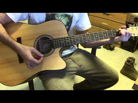 But i do love you guitar chords
