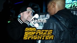 Ozone Media: Kannan VS Swift [PRIZEFIGHTER LIVE]