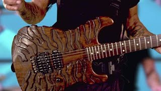 """KXM """"GUNFIGHT"""" OFFICIAL VIDEO featuring George Lynch, dUg Pinnick (King's X), Ray Luzier (KoRn)"""