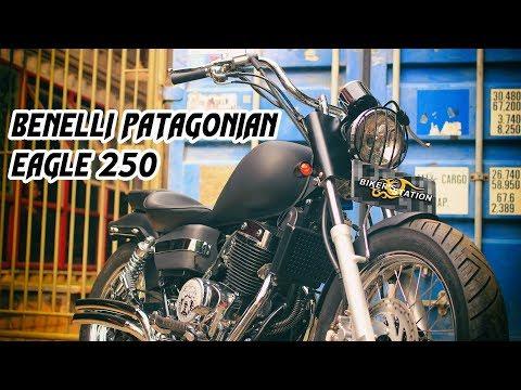 Review Ulang Benelli Patagonian Eagle 250 | Robby Kencana #VLOG7