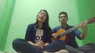 English Kids Song (Qsera-sera) cover by Prita