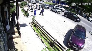 Дтп Армавир 06 05 2017