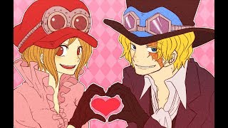 Top 15 One Piece Couples !!