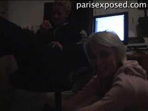 Paris hilton home video