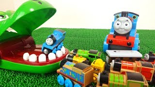 Thomas Percy James Rosie Stephen All Friends Wooden Toys int...