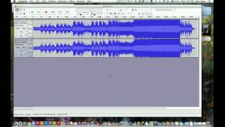 How to Remove Vocals From an MP3 Track