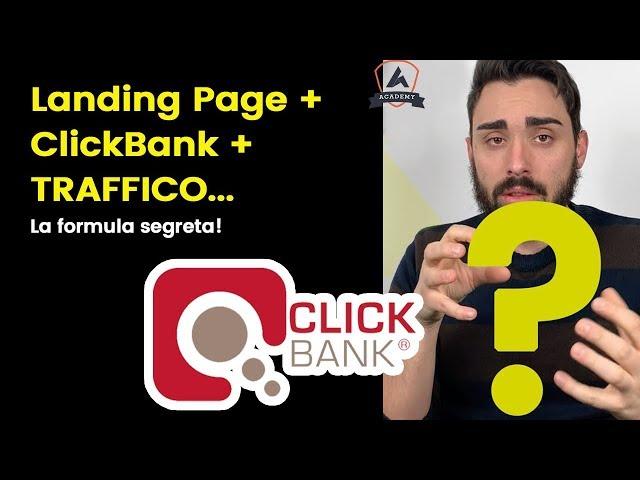 Come Creare una landing Page e vendere online