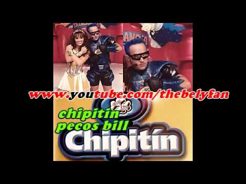 pecos bill chipitin
