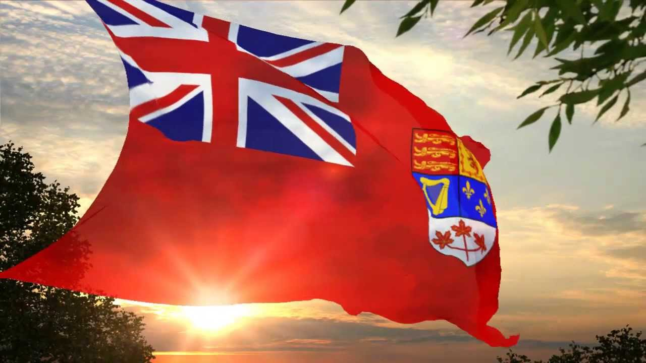 The Maple Leaf Forever — HM Irish Guards