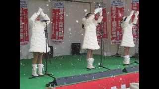 2011レルヒ祭 レルヒさんのうた シュプール音楽隊