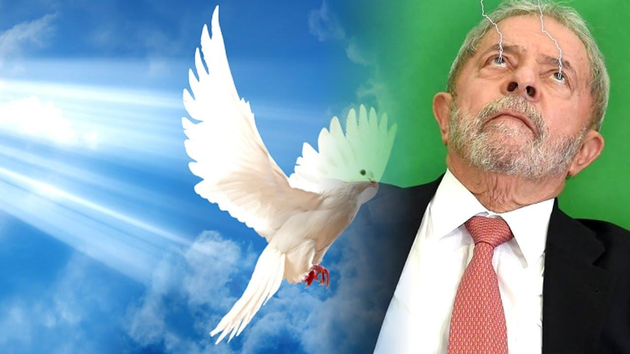 Lula e a fé de seus seguidores