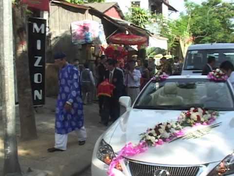 Video Đám cưới Vĩnh Hưng - Như Ý (1)