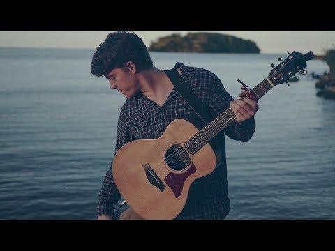 Bon Iver - Holocene (Acoustic Cover)