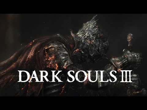 Mar 23, 2016: A little Dark Souls 3. Just a smidge.