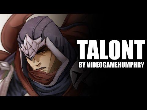 League of Legends : Talont