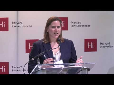 Harvard i-lab |  Keynote:  Why Should Society Care About the Quantified Athlete?