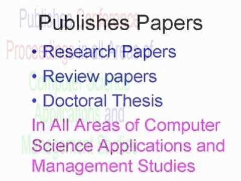 International journal of Scientific Research in Computer Science Applications ISSN (2319-1953).flv