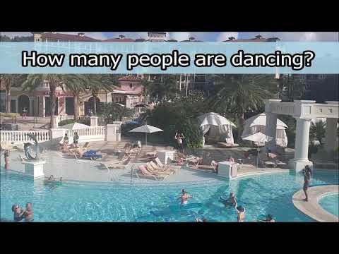 Mix 96 7   Qualify for Sandals Grande Antigua Resort  & Spa ~ Day 1