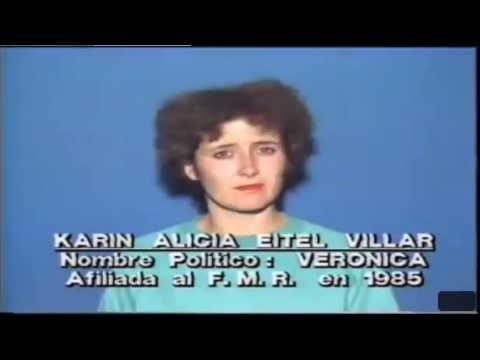 Informe Especial: Los Montajes de la Dictadura - TVN Chile (Cap. 09/09/2015)