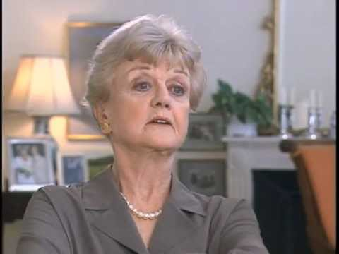 "Angela Lansbury discusses ""Sweeney Todd"" - EMMYTVLEGENDS.ORG"