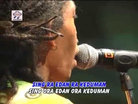 Sodiq - Gak Koyok Eyang Subur (Official Music Video)