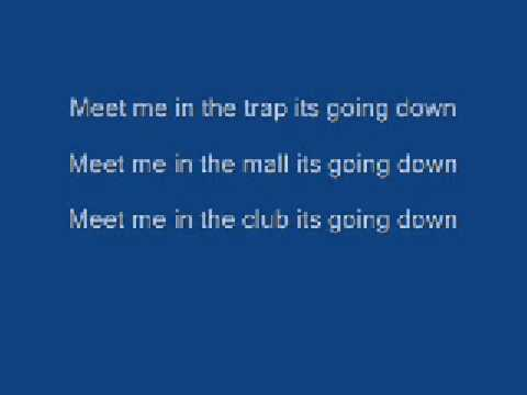 Executioners Feat. Linkin Park - Its Goin Down Lyrics