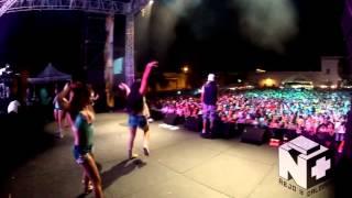 JUSTAS 2012  - Ñejo y Dalmata (Part 1)