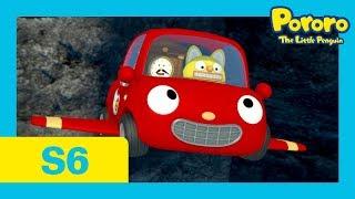 Pororo Season 6 | #22 Rody and Tu-tu's Great Adventure | Can Rody and Tu-tu save the friends?