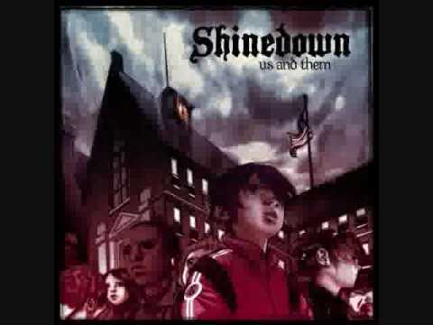 Shinedown - Yer Majesty