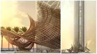 D1 Tower By Enshaa At Culture Village Dubai