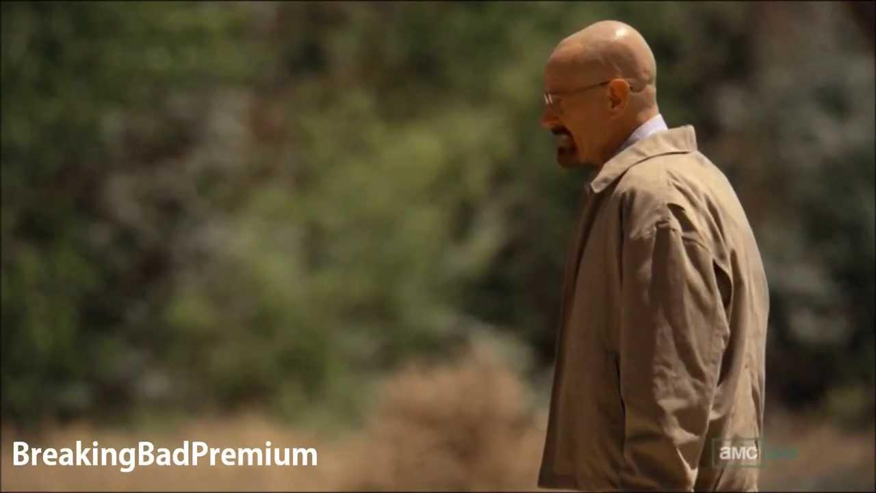 Breaking Bad - \'Walt kills Mike\' (HD) - YouTube