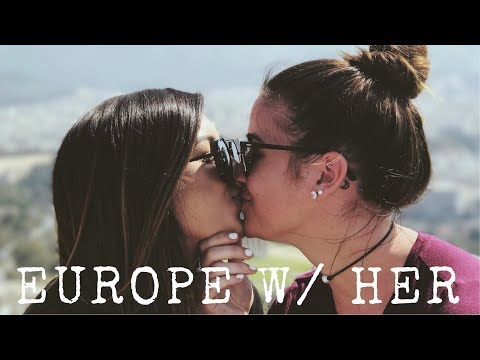EUROPE W HER  CHAPTER 1