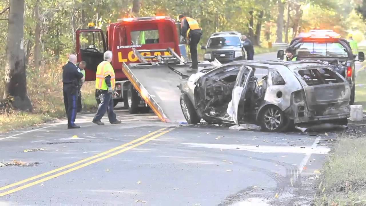 Woman dies in fatal single-car accident in South Brunswick