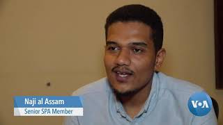 Sudan Opposition Members Demand Transparency From Their Own Leaders