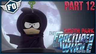 South Park: The Fractured But Whole #12 - Úsvit Důchodců