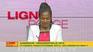 CAMEROUN / PRÉSIDENTIELLE 2018 : LE CONSEIL CONSTITUTIONNEL EST-IL AUX ORDRES DU RDPC ?
