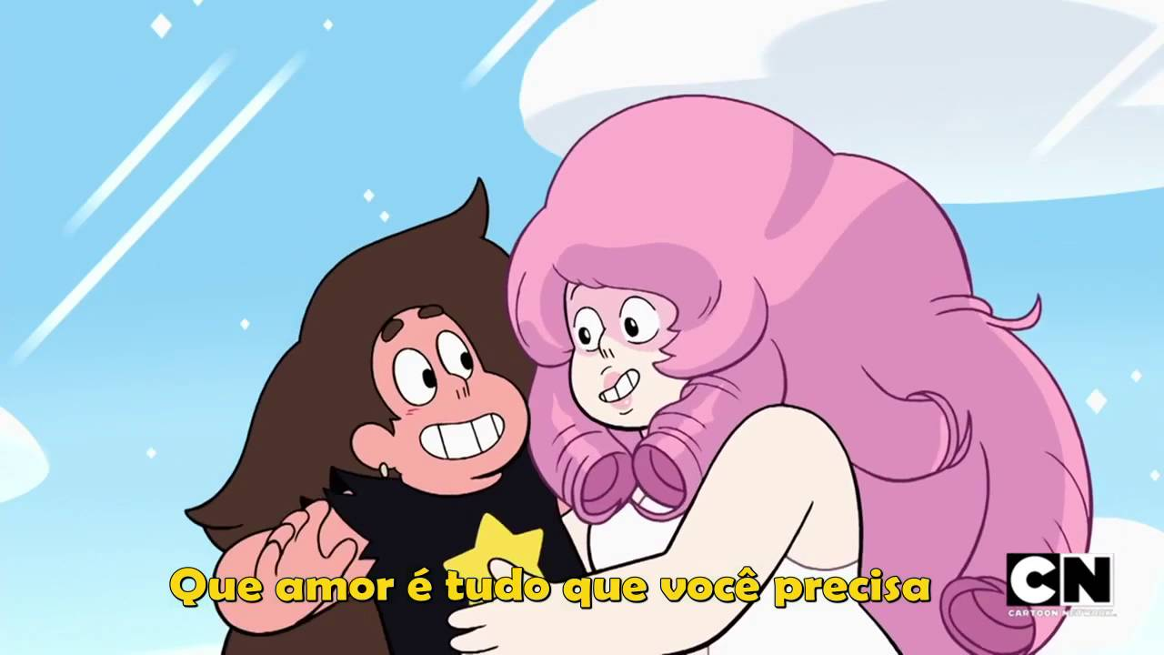 Steven Universe: I Think I Need A Little Change (Legendado ...