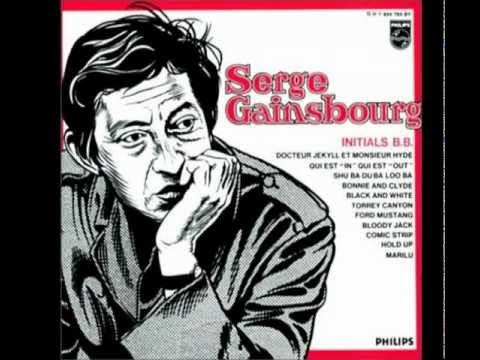 Serge Gainsbourg Hold-Up (Version Longue) mp3