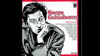 Serge Gainsbourg Hold-Up (Version Longue)