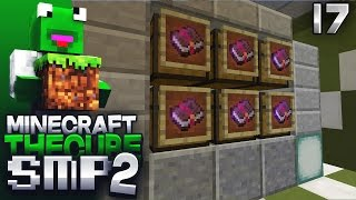 The Cube Smp 2 - Episode 17 - Setting Up Shop