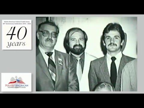 Polish-American Federal Credit Union 40th Anniversary Celebration