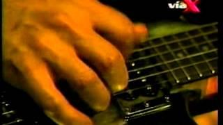 "Joe Satriani - ""Cool #9"" (Live in Santiago)"