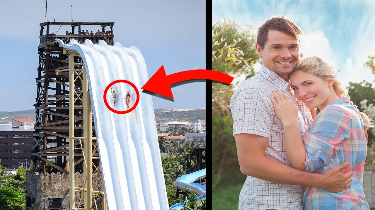 10 Waterslides That Went Terribly Wrong!