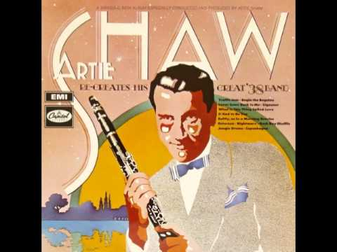 The Artie Shaw Orchestra: It had to be you [1968]