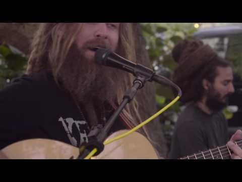 """Mike Love on Sonny's Porch / """"Human Race"""""""