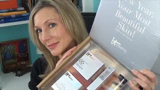 IT QVC TSV ~ New Year, Your Most Beautiful Skin Thumbnail