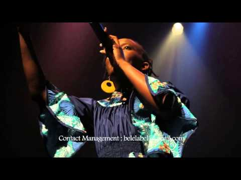 Stella Gonis Live in Martinique 2