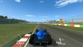 Real Racing 3-Formula E