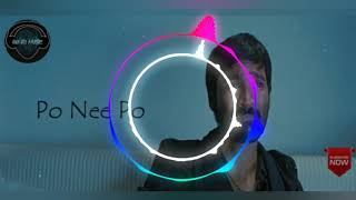|| 8D Audio Song ||Po Nee Po | 3 Movie | USE HEADPHONES | Anirudh 8D Songs|RC 8D TAMIL MUSIC