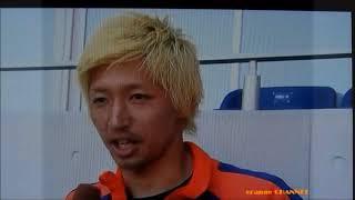 AC長野パルセイロ ありがとう Yuki  Fw7